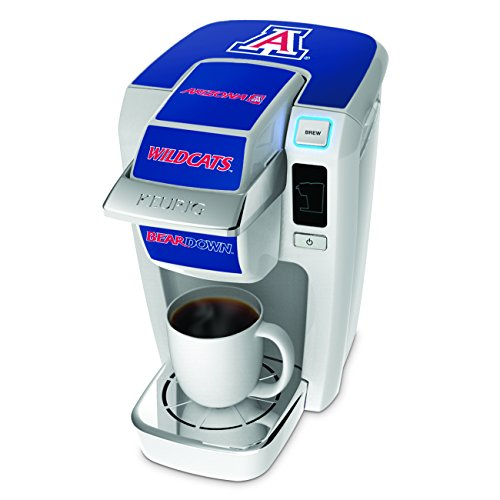Keurig 114500 University Of Arizona Brewer
