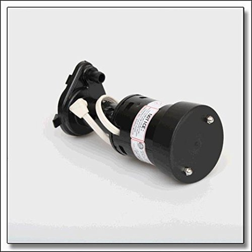 Ice O Matic 9161079-02 Water Pump 3000 RPM by Ice-O-Matic