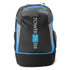 Tower 26 Triathlon Transition Bag Backpack