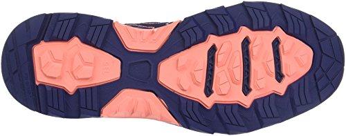 Zapatillas 6 azul Gel Asics humo running de Fujitrabuco índigo mujer azul para rosa 4906 begonia qx1YXr1wt