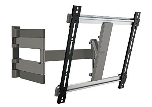 Vogel's TV Wall Mount 180°, Swivel and Tilt Full Motion - THIN series, THIN 245 26 to 55 inch Swivel Tilt, Gray