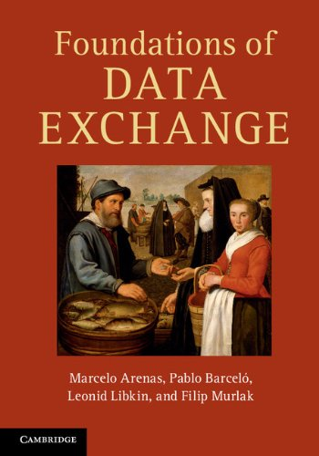 Download Foundations of Data Exchange Pdf