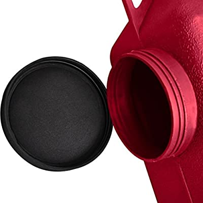30 lb Portable Handheld Air Sandblaster Sand Blaster Kit Rust & Paint Remover --P#EWT43 65234R3FA779595