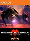 Xbox LIVE 1200 Microsoft Points for Radiant Silvergun [Online Game Code] image