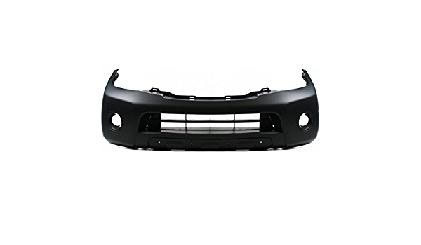 NorthAutoParts 620229Z440 Fits Nissan Frontier Front Primered Bumper Cover NI1000185