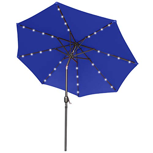 ABCCANOPY 7.5FT Patio Umbrella
