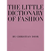 LITTLE DICT OF FASHION