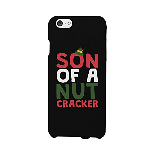365 Printing Son Of A Nut Cracker Cute Christmas Phone Case Gift Idea For X-mas