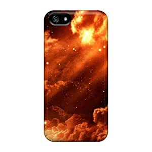 Fashionable OuPFoXk1134nzCEZ Iphone 5/5s Case Cover For Space Protective Case
