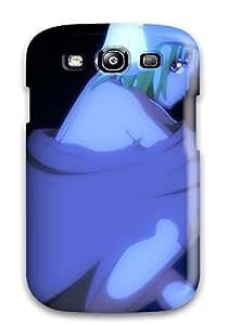 6782387K59119748 High Quality TashaEliseSawyer Bleach Skin Case Cover Specially Designed For Galaxy - S3