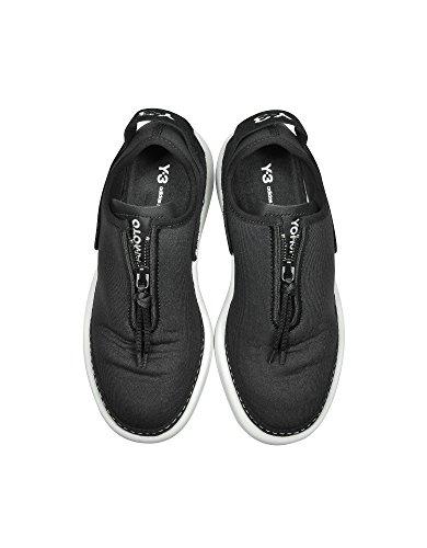 Adidas Y-3 Yohji Yamamoto Damen Ac7486 Zwart Polyamide Sportschoenen
