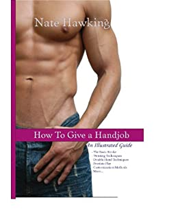 guide to hand job