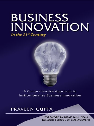 Amazon business innovation in the 21st century ebook praveen business innovation in the 21st century by gupta praveen fandeluxe Gallery