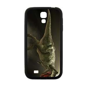 Creative Dinosaur High Quality Custom Protective Phone Case Cove For Samsung Galaxy S4
