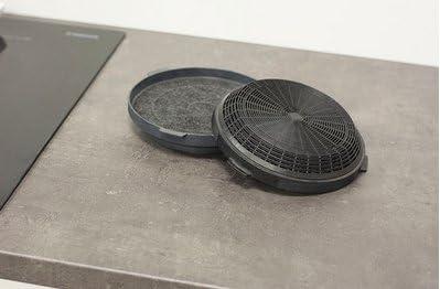 Filtro Dual g/para cata Campana/Número de Referencia: 02811003/Lavado Bar/higiénicas: Amazon.es: Grandes electrodomésticos