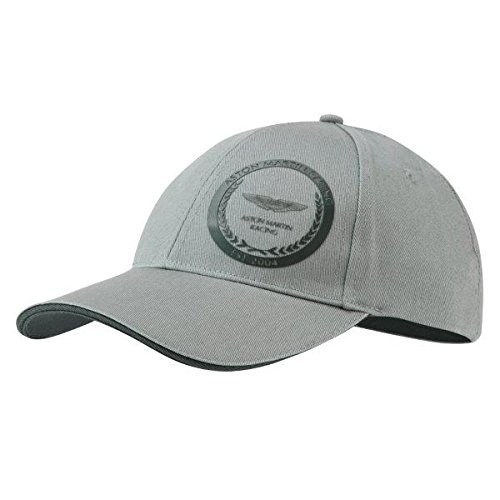 Aston Martin Racing Team Cap in Grey - Racing Team Hat