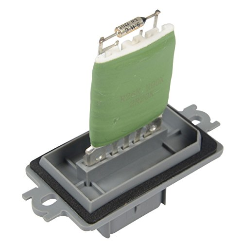 03 durango blower motor resistor - 7