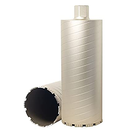 Wet Turbo Core Bit for Concrete