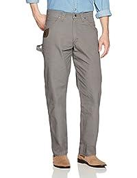 Wrangler RIGGS Workwear By Men's Ripstop Carpenter Jean
