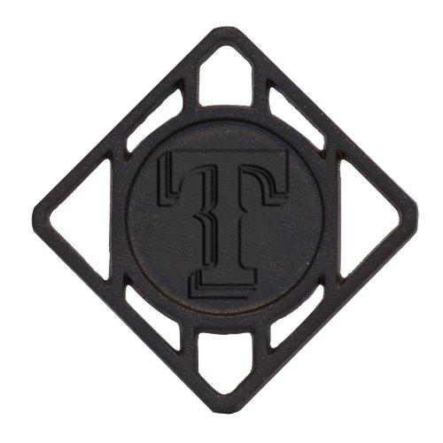 MLB Texas Rangers Logo BBQ Meat Brander ()