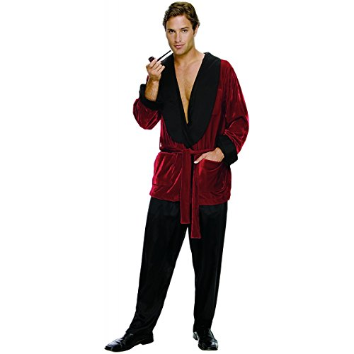 Playboy Adult Costume - Standard -
