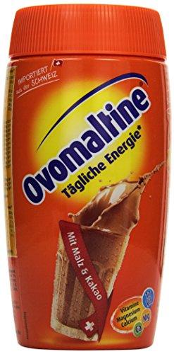 Ovaltine 음료 분말 컨테이너, 1ce_e 팩 (1 x 500 g)