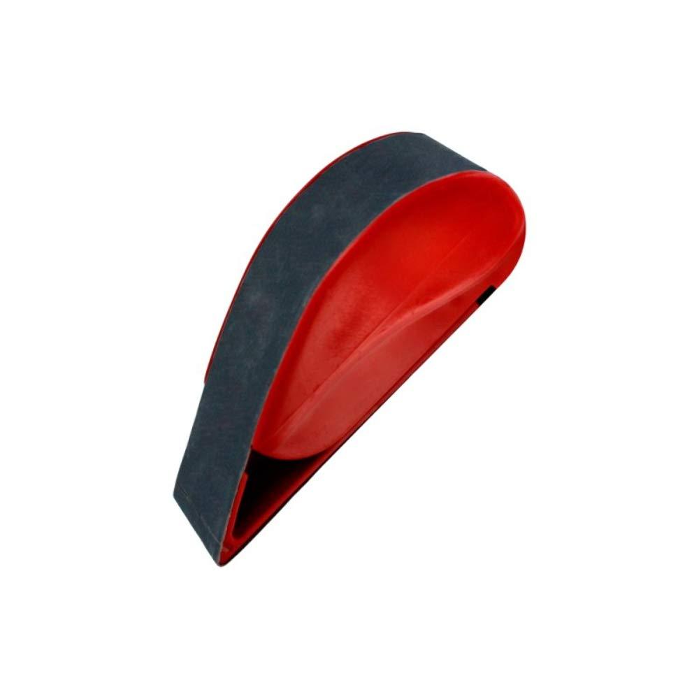 Modelcraft Spring Loaded Finger Sanding Block - 40mm Shesto