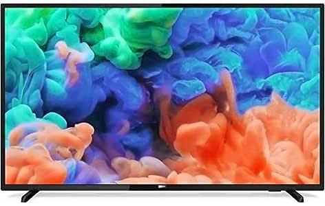 Philips Series 6000 Smart TV LED UHD 4 K Ultra Fina 50 Pulgadas: Amazon.es: Electrónica