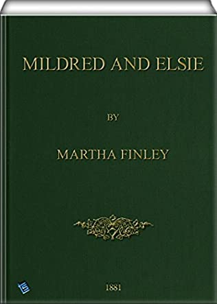 book cover of Mildred And  Elsie