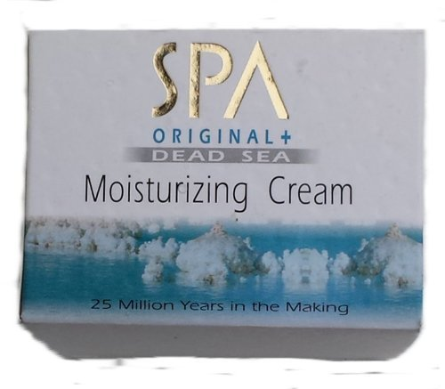 Spa Face Cream