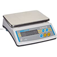 Adam Equipment LBK 25a LBK Weighing Scales, 25lb/12kg Capacity, 0.005lb/2g Readability