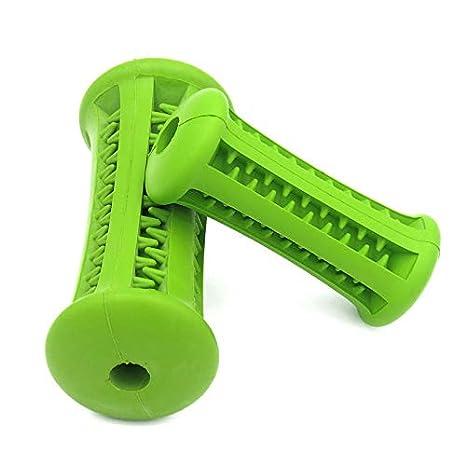 Giocattolo da Masticare per Cani Carremark in Gomma 8.9cm Resistente ai Denti e alla Pulizia