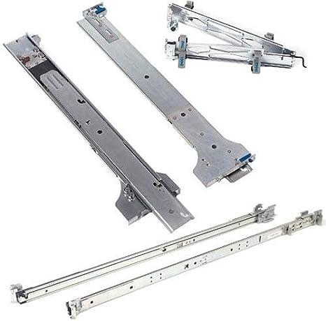 H872R Dell PowerEdge R510 R515 R520 R720 R730 2U Ready Rail Kit