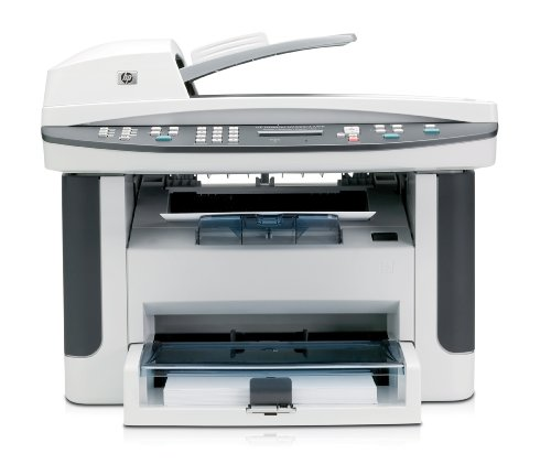 HEWCB534A - HP LaserJet M1522nf Multifunction Printer (Laserjet Hp M1522nf)