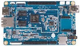 PINE64 1.2 GHz Quad-Core ARM Cortex A53 64-Bit Processor