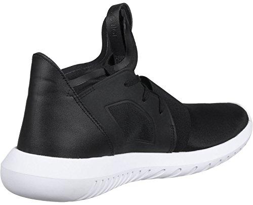 adidas Tubular Defiant W Calzado black/white