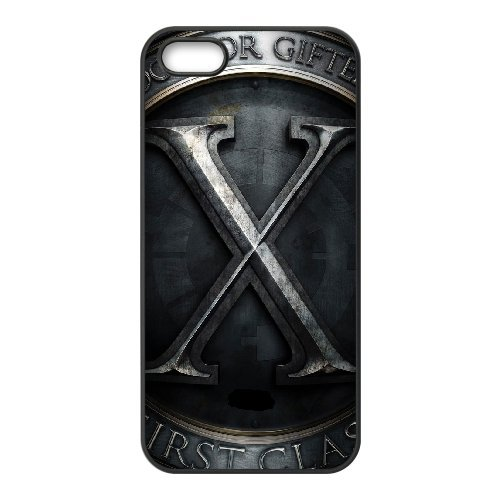 LP-LG Phone Case Of X Men For iPhone 5,5S [Pattern-1]