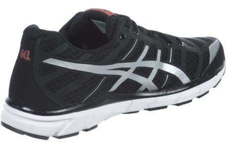 Asics GEL Zaraca 2 - Zapatillas de running para hombre Black