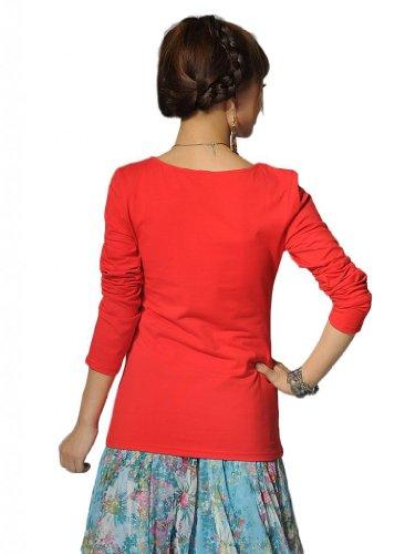 rossa da T donna Ads shirt vAwzBxnq