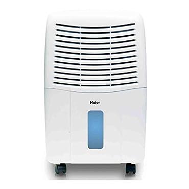 Haier Energy Star 50 Pint Dehumidifier System  (HEH50ET)