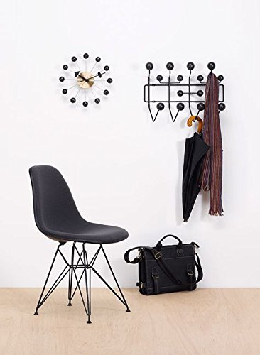 Perchero Hang It All Eames Style * negro: Amazon.es: Hogar