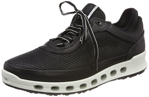 Cool ECCO 0 2 Black Nero Sneaker Black Donna 788qdH