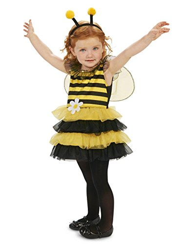 Child Bee Costumes (Bumble Bee Child Costume S (4-6))