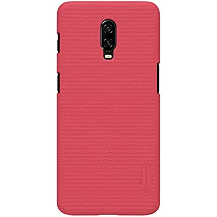 d4fe46daf36 Nillkin Super Frosted Shield Hard Back Cover Case for  Amazon.in   Electronics