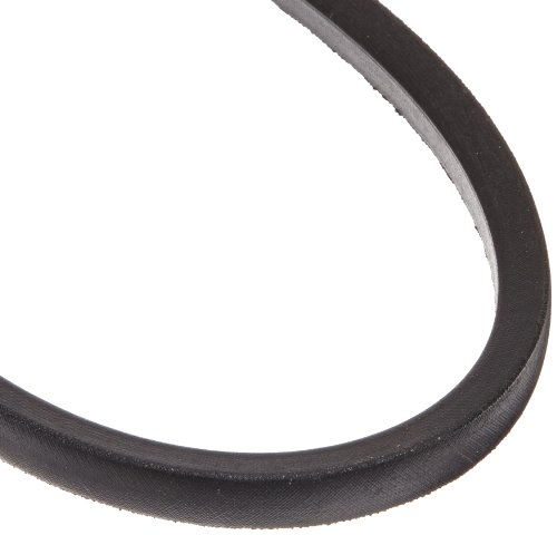 Gates B52 Hi-Power II Belt, B Section, B52 Size, 21/32