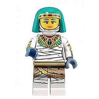 LEGO Minifigures Series 19 Egyptian Mummy Queen Minifigure 71025