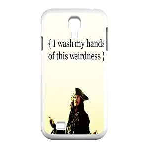 custom samsung galaxy s4 i9500 Case, Pirates of the Caribbean shell case for samsung galaxy s4 i9500 at Jipic (style 3)