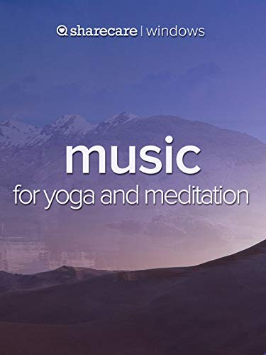 Music For Yoga...