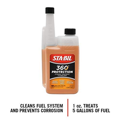 STA-BIL 22275 360 Protection