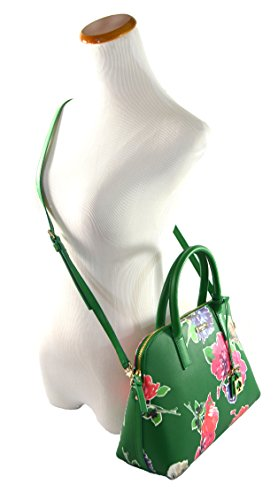 Brightwater Small Spade Rachelle Hand Shoulder Drive Spgrnbloom Kate Bag 5tnOvqw